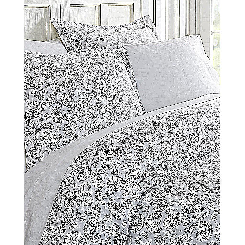 Paisley Pattern Duvet Covers