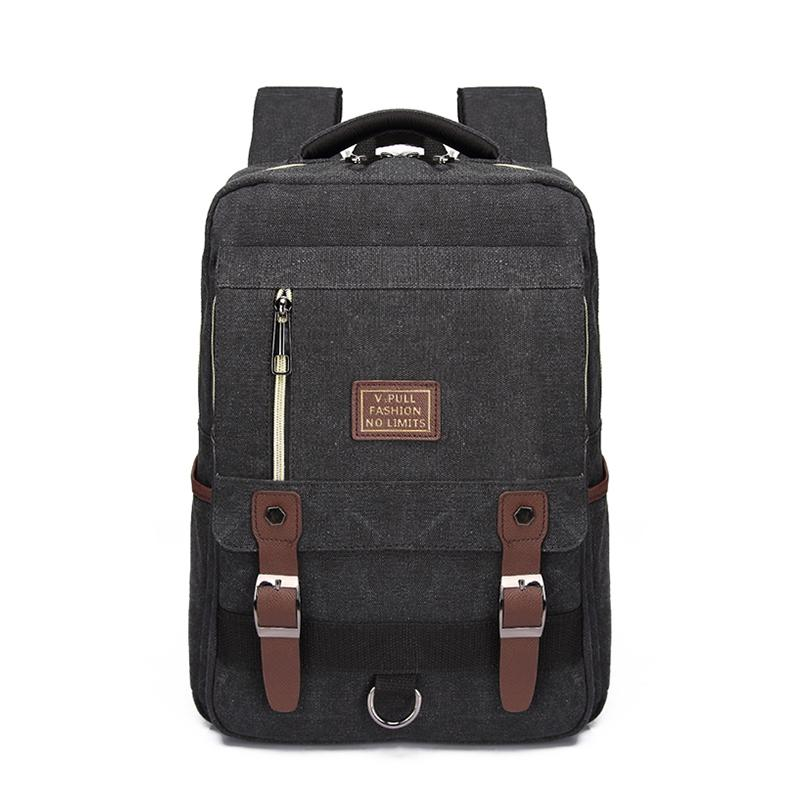 Backpack - Canvas